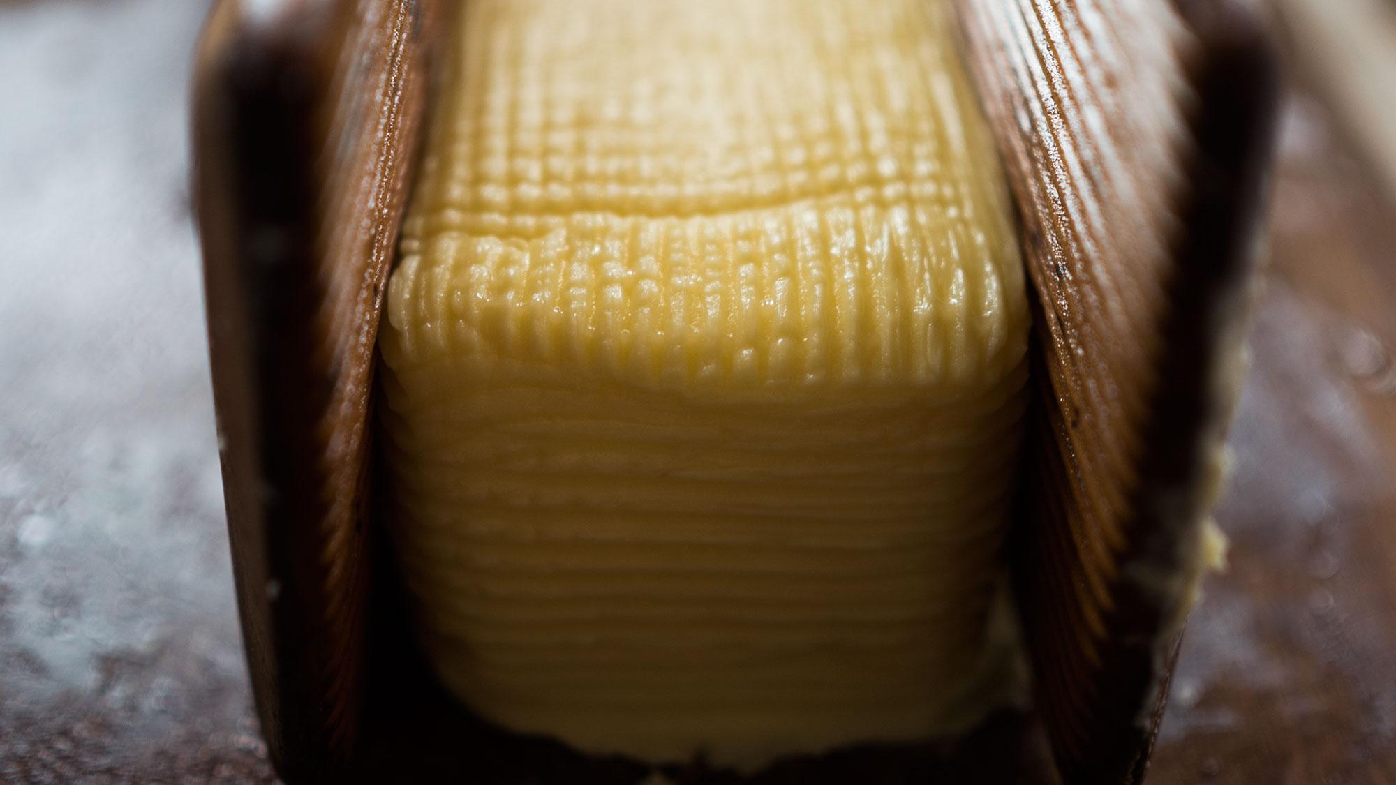 Butter 6